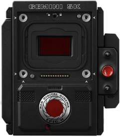 Caméra RED EPIC-W GEMINI