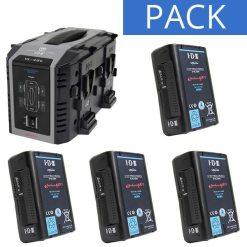 pack IDX EH104SE