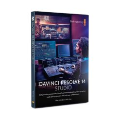 DONGLE BLACKMAGIC DAVINCI RESOLVE STUDIO