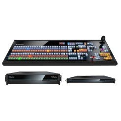 SYSTEME DE PRODUCTION NEWTEK TRICASTER TC1 C8