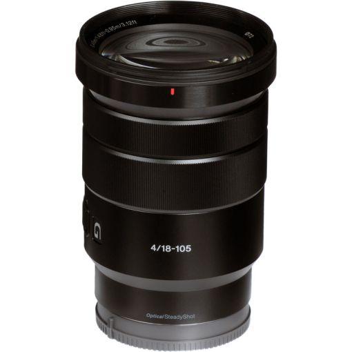 Sony PXW-FS5 Mark II Avec optique - Kit Caméra