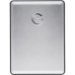 DISQUE DUR G-TECHNOLOGY G-DRIVE MOBILE USB 3.0 2 TO
