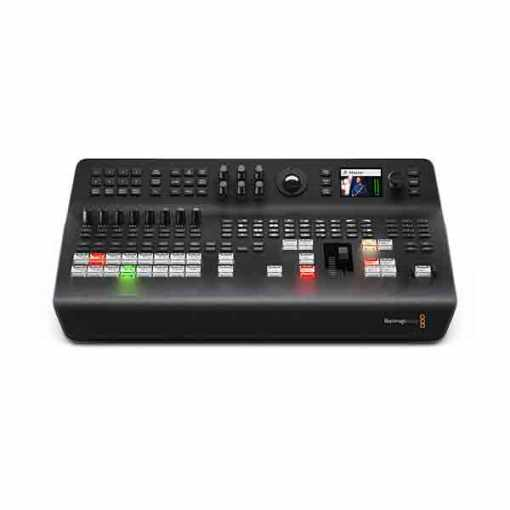 MELANGEUR BLACKMAGIC ATEM TELEVISION STUDIO PRO 4K