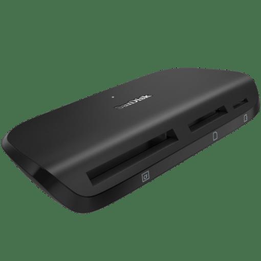 LECTEUR USB 3.0 SANDISK IMAGEMATE PRO