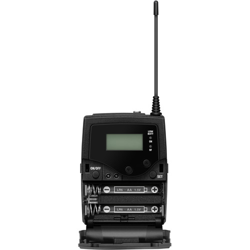 Sennheiser EW 500 BOOM G4 - Kit HF Émetteur Récepteur