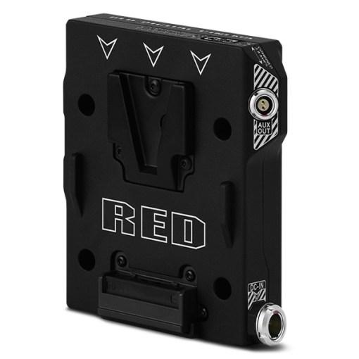 module batterie red
