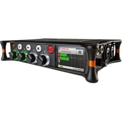 Sound Device MIXPRE-6  - Enregistreur Audio