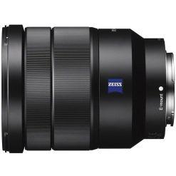 optique sony Vario-Tessar® T* FE 16-35 mm F4 ZA OSS