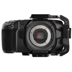 demi cage 8sinn pour la blackmagic pocket cinema camera 4k