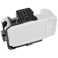 demi cage 8sinn pour la blackmagic pocket cinema camera 4k