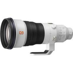 Sony FE 400mm F2.8 GM OSS - Objectif