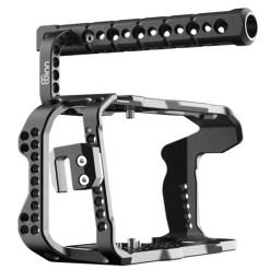 cage 8sinn pour blackmagic pocket cinema camera 4k