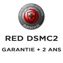 RED ARMOR POUR RED DSMC2
