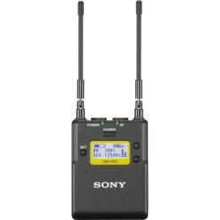 Sony URX-P03 - Récepteur HF