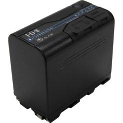 batterie idx sl-f50