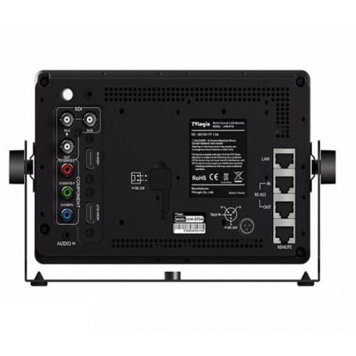 TVLogic LVM-075A - moniteur