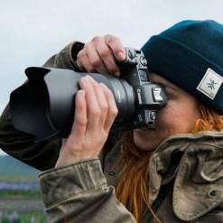 Objectif CanonRF 50mm