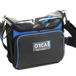 ORCA OR-270 - pochette audio