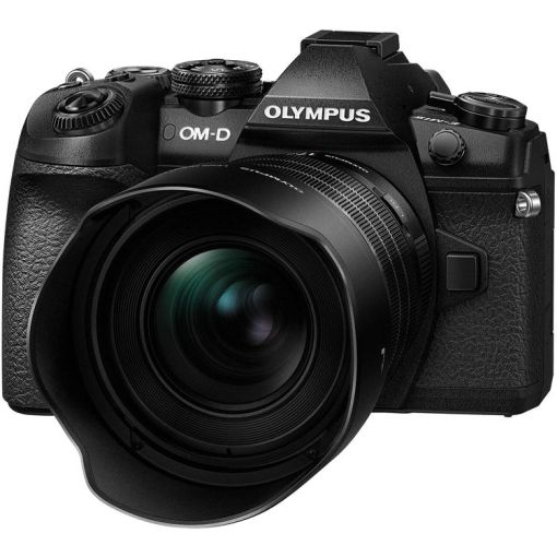 Olympus M.Zuiko ED 17mm F1.2 PRO - Objectif