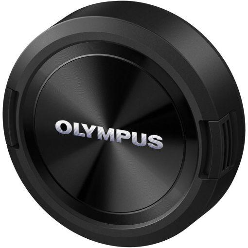 Olympus M.Zuiko ED 8mm F1.8 Fisheye PRO - Objectif