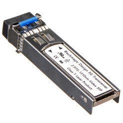 ADAPTATEUR 3G BLACKMAGIC SFP MODULE OPTICAL