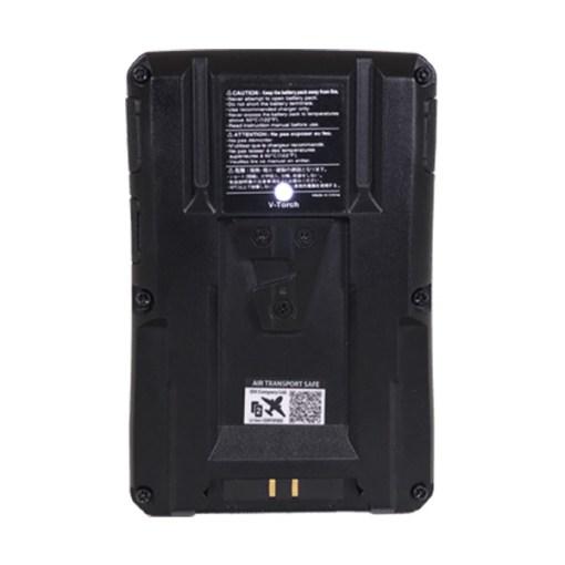 IDX DUO-C150 V-Mount - Batterie