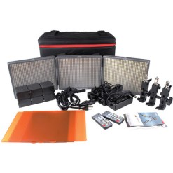APUTURE HR672 SSW KIT-