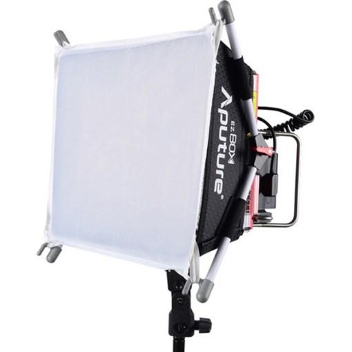 Aputure TRI-8C BICOLOR V-Mount - panneau LED spot