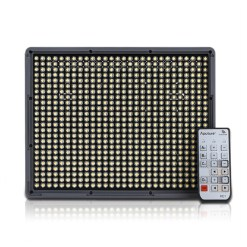 PANNEAU LED WIDE APUTURE HR672W DAYLIGHT