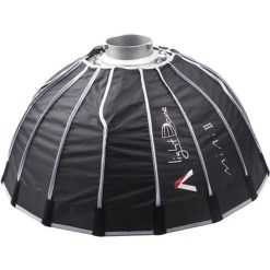 SOFTBOX LIGHT DOME MINI II