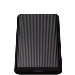 Disque dur externe SSD avec USB Type-C