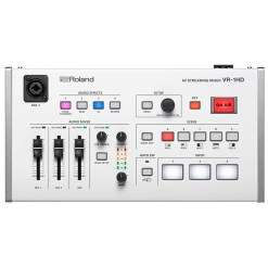 MELANGEUR-STREAMING-ROLAND-AV-VR-1HD