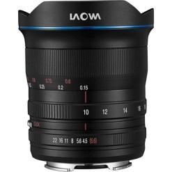 Laowa 10-18mm F4.5-5.6 (Sony E) - Objectif