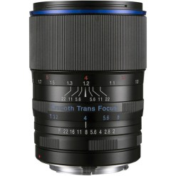 Laowa 105mm F2 STF Canon EF - Objectif