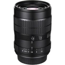 Laowa 60mm F2.8 2X Ultra-Macro (Sony E) - Objectif