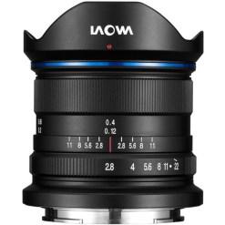 Laowa 9mm F2.8 Zero-D (Sony E) - Objectif