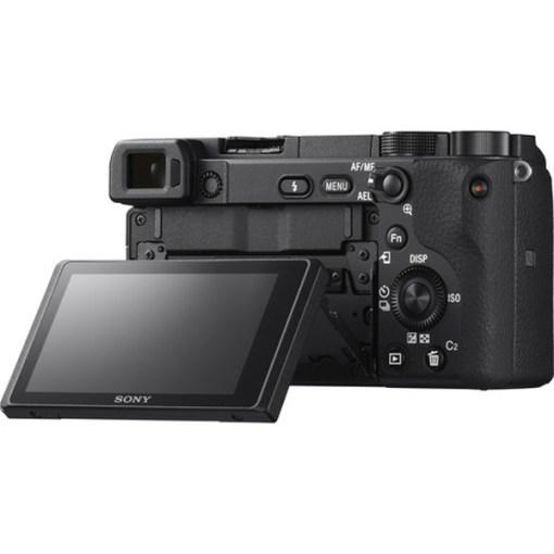 Sony Alpha 6400 - Appareil Photo Nu