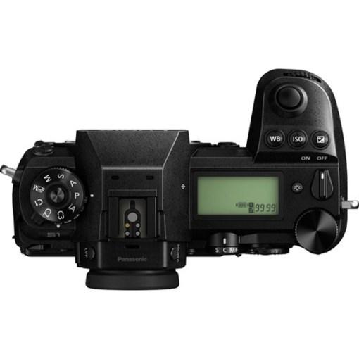 Panasonic Lumix DC-S1 - Appareil Photo Nu