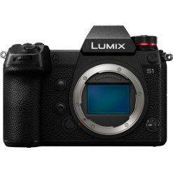 Panasonic Lumix DC-S1 - Appareil Photo Nu