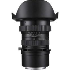 Laowa 15mm F4 Wide Angle Macro (Nikon F) - Objectif