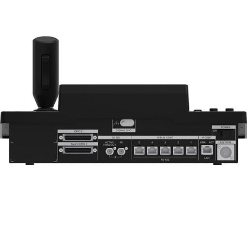 Panasonic AW-RP150G - Pupitre de Commande