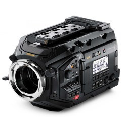 CAMERA BLACKMAGIC URSA MINI PRO 4.6K G2
