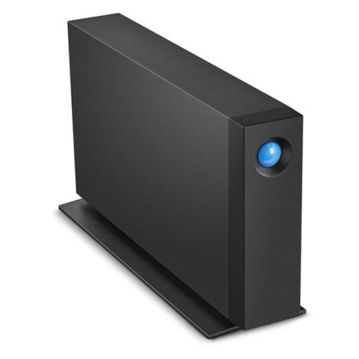 LaCie 8 To D2 PRO USB-C - Disque Dur Externe