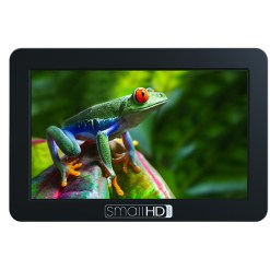 MONITEUR 5″ SMALLHD FOCUS SDI BASE
