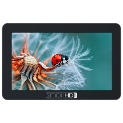 MONITEUR SMALLHD FOCUS 5″ BASE