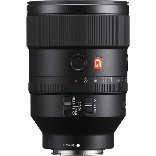 Sony Sel Fe 135 Mm F1,8 2