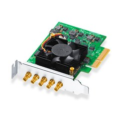 Blackmagic Design Decklink Duo 2 Mini - Carte PCIe