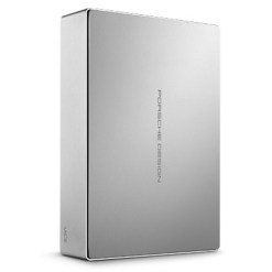 DISQUE DUR 6 TO LACIE USB 3.1 PORSCHE DESIGN DESKTOP