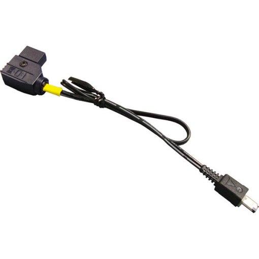 IDX C-JVCC - Cable d'Alimentation pour JVC GY-HM100