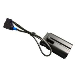 IDX C-SONC - Cable d'Alimentation pour Sony HVR